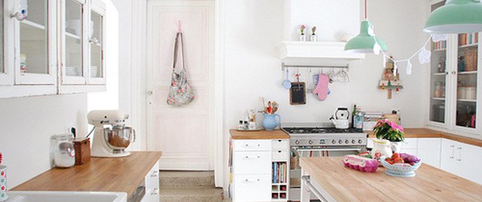 Top Kitchen Blogs Home Improvement Brands Should Be Following