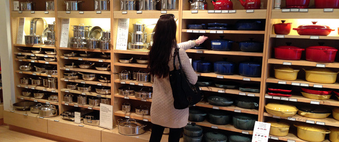 How To Attract The Diy Consumer Like Williams Sonoma The Diy Consumer