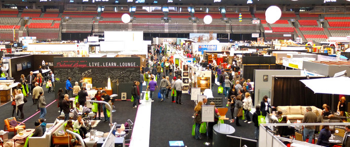 2014 home improvement trade shows who should attend and why - Home And Garden Trade Shows